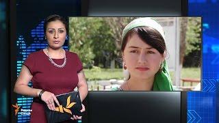 Ахбори Тоҷикистон ва ҷаҳон (23.08.2016)اخبار تاجیکستان .(HD)