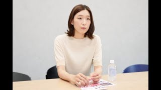 数々の話題作に出演する女優・江口のりこ 心がけているのは「現場で楽し...