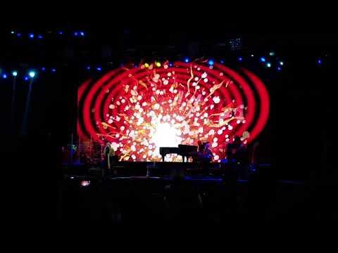 Stevie Nicks - Gold Dust Woman