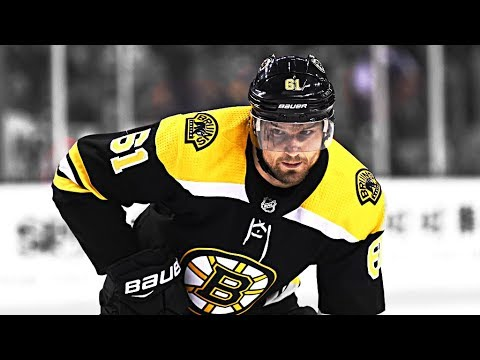 Rick Nash 2017/18 Highlights