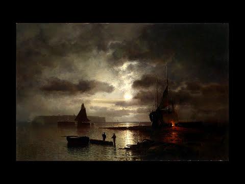 Anton Bruckner:Helgoland for men´s chorus and full orchestra WAB 71(1893).
