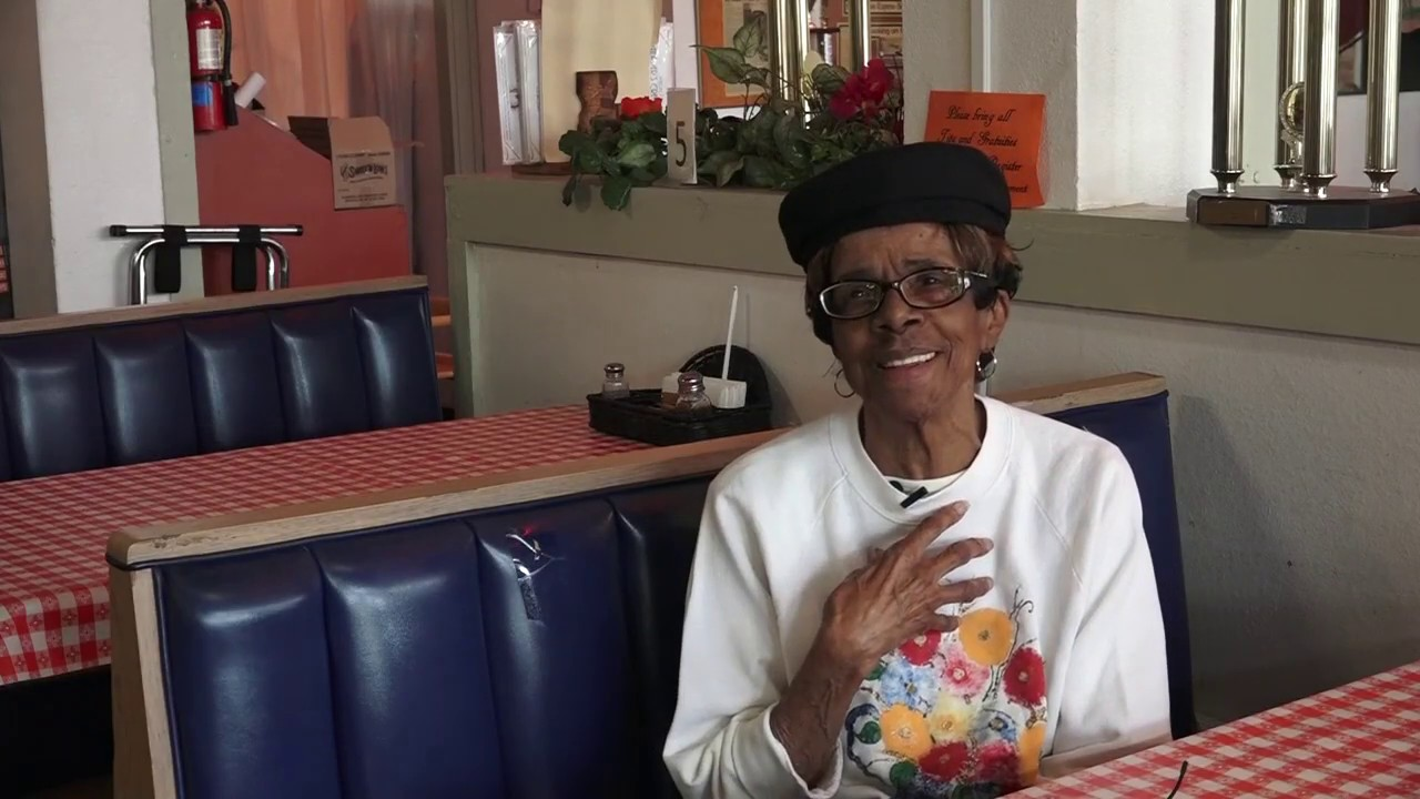 Ma Harper Looks To The Future Of Her Iconic Creole