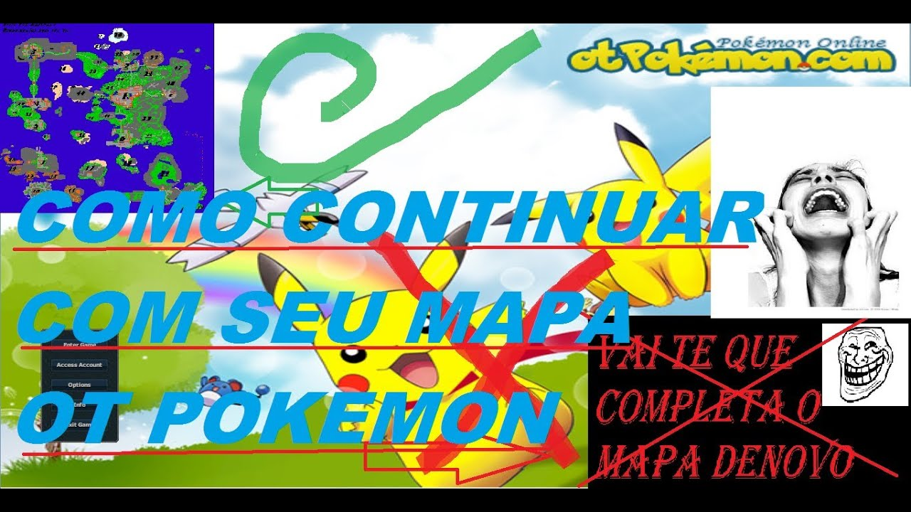 ot pokemon 7.0