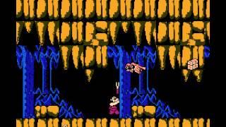 NES Longplay [583] Hi no Tori Hououhen: Gaou no Bouken