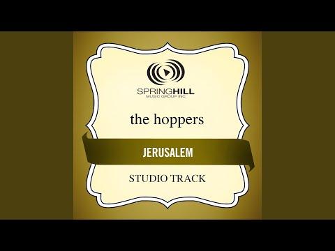 Jerusalem (Studio Track With Background Vocals)