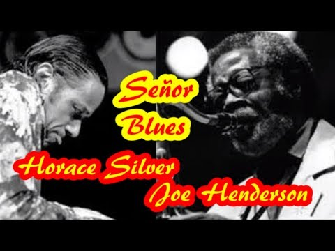 🔴 Horace Silver & Joe Henderson Live ➖ Silver Brass Ensemble ➖ Umbria Jazz (Italy) 1994 🔴