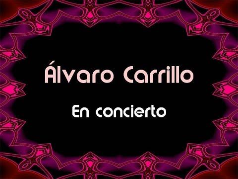 canal sevilla radio / Alvaro Carrillo / Vela Santiago / concierto