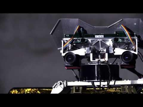Astrobotic: Lunar Delivery Service