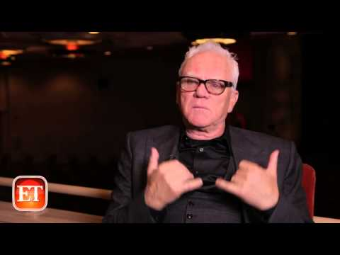 New : Malcolm McDowell On 'Clockwork Orange' Torture & Controversy