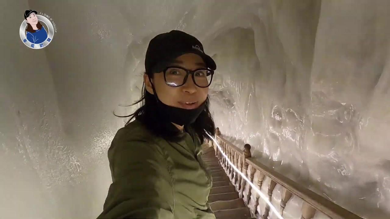 炎炎夏日走进天然大冰箱,神奇的万年冰洞,至今仍是不解之谜!