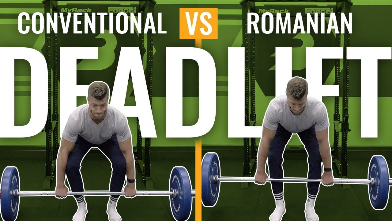 proper rdl form  The Ultimate Romanian Deadlift (RDL) Guide