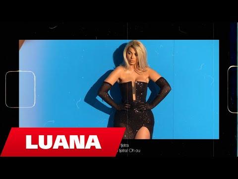 Смотреть клип Luana Vjollca - Pa Panik