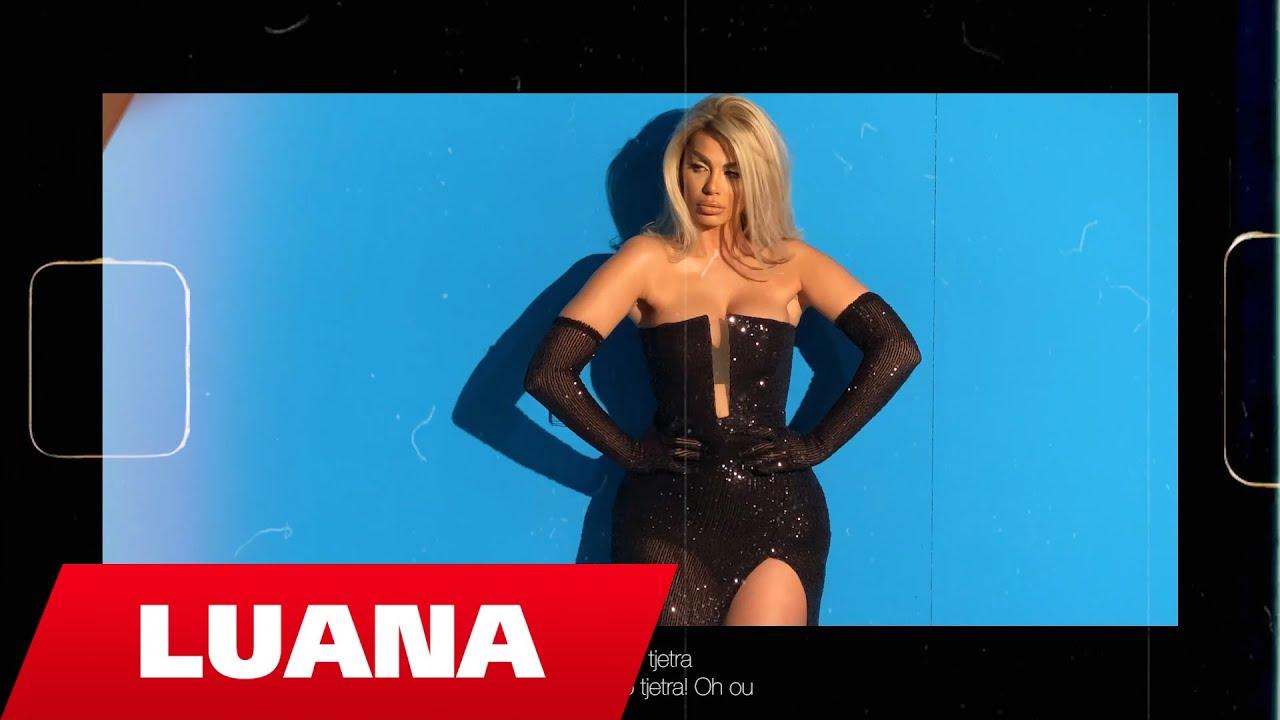 Luana Vjollca - Pa Panik (Official HD Mobile Video)