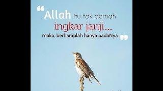 Subhanallah!Inilah 4 Janji Allah Dalam Al Quran Bagi Hambanya!