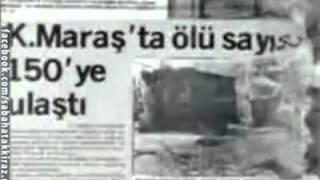 Yinemi Figan Var - Sabahat Akkiraz / MARAŞ KATLİAMI