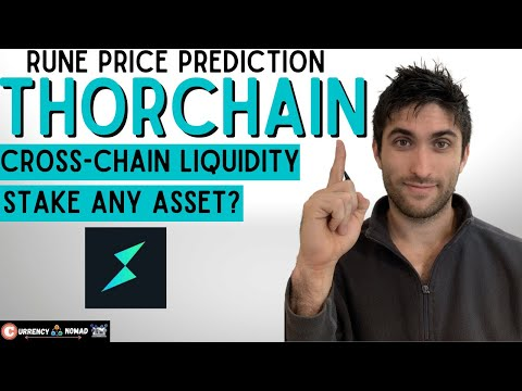 THORChain RUNE Is Breaking Out ? | In-Depth Technical Analysis & Price Prediction