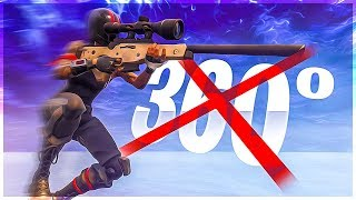 THIS IS NOT HOW YOU GET 20K GAMES - Fortnite