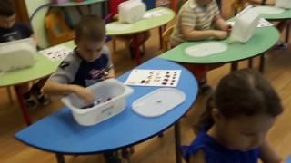 Отбор на Фестиваль легоконструирования в детском саду «Радуга»