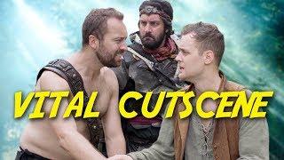 What happens when you skip long cutscenes - Vital Cutscene