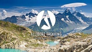 Tour du Mont Blanc - Allibert Trekking