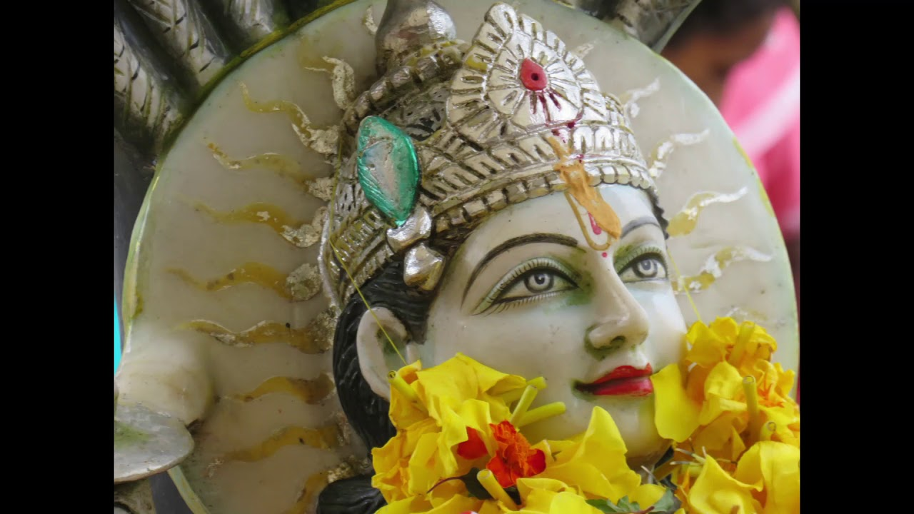 Maha Shivaratree 2020 !