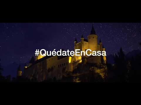 Segovia no está hecha de piedra