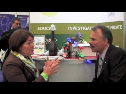 Environmental Education at Globe 2010