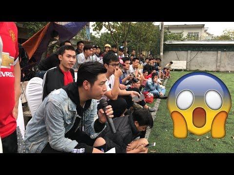 Tuyền Văn Hóa Bình Luận Siêu Hài Trên Sân Bóng Làng Quê | Best Football Match In Village