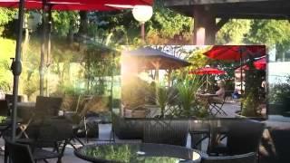 Le Jardin Du Paradis - 85440 Talmont Saint Hilaire - Location de salle - Vendée 85