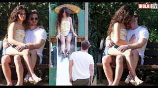 Camila Cabello y su novio Mathew Hussey como en una luna de miel | ¡HOLA! TV