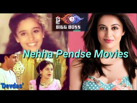 Neha Pendse as Child Artist- Bigg Boss 12| Devdas & Hasratein| BB12- SALMAN KHAN thumbnail