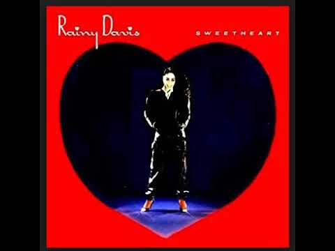 Rainy Davis   Sweetheart (Radio Extended Edit 1986)