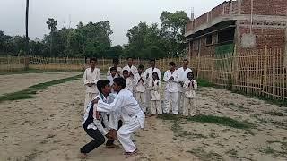 Institute of martial arts (Nalanda)