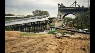 Powódź 1997 Krapkowice