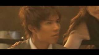 片瀬那奈と小出恵介が主演するジョージア エメラルドマウンテンブレンド ブラックCM 『リングコーナー』篇のWEB限定30秒バージョンです。