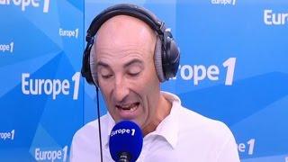 Nicolas Canteloup - Rugby, Les salariés d'Air France parfaits pour affronter les All Blacks