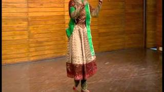 Anurekha Ghosh performs a Ganesh Stuti / Ganesh Paran in Raag Yaman
