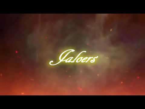 Jaloers - Official Lyric Video