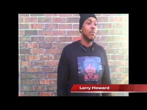 Larry Howard Interview
