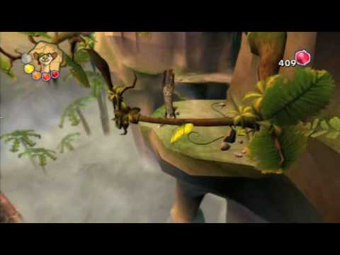 Ice Age 3 Dawn Of The Dinosaurs Evasion Gameplay Video