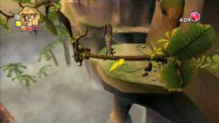 ice age 3 dawn of the dinosaurs evasion gameplay video game