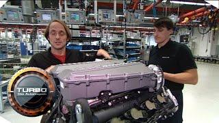 DER Mercedes SLS AMG - Folge 18   TURBO - Das Automagazin