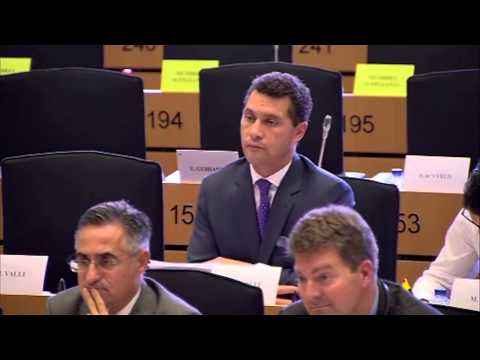 From a trading bloc to an uncompetitive political union - @Steven_Woolfe