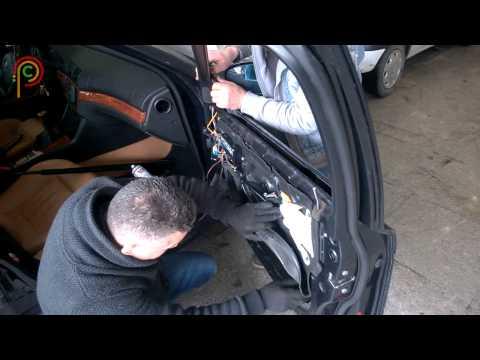 VLOG | BMW M5 'Cam Değişimi'
