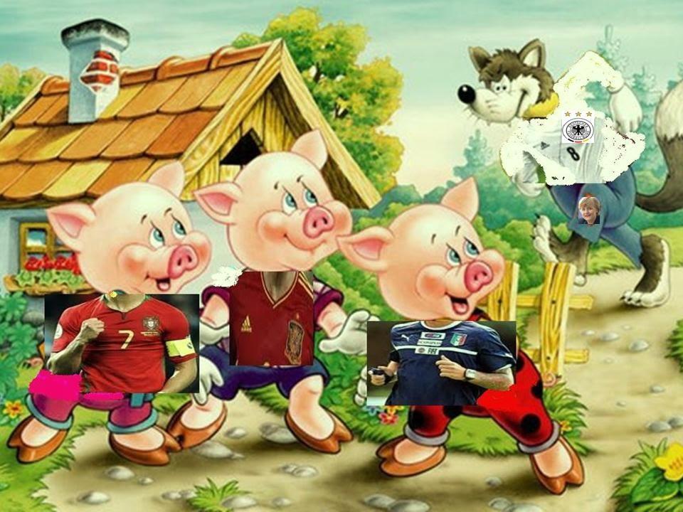 os tres porquinhos dublado gratis