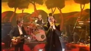 "Nick Cave And The Bad Seeds - ""Do You Love Me?"" (lyrics)"