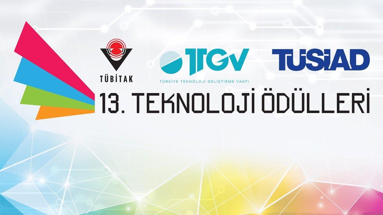 CANLI YAYIN - 13. Teknoloji Ödülleri'nde geri Sayım Başladı  Türkiye'nin Teknoloji Liderleri