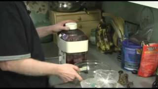 Easy Home Brewing - Playing with Hard Cider