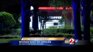 Ocoee police investigate officer-involved shooting