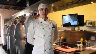 Stile italiano - Курс итальянской кулинарии - интервью